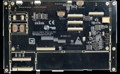 COM Display Adapter