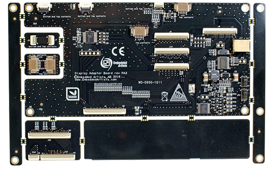 Image of COM Display Adapter