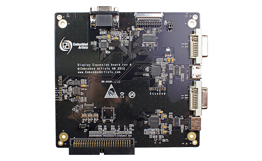 Image of Display Expansion Board