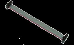 10-pos IDC Ribbon cable