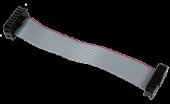 14-pos IDC Ribbon cable 100 mil