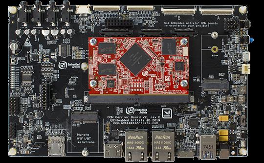 Image of iMX7 Dual Developer's Kit V2