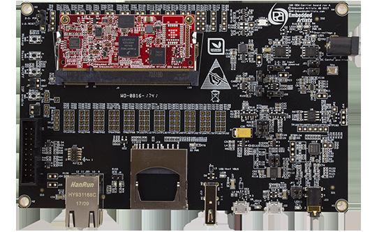 iMX RT1052 Developer's Kit