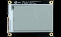 2.7 inch E-paper Display