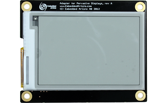 Image of 2.7 inch E-paper Display