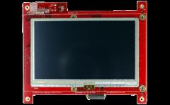 LPC4088 Display Module - 4 inch