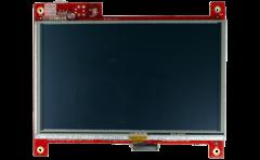 LPC4088 Display Module - 5 inch RTP