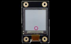 1.35 inch memory display