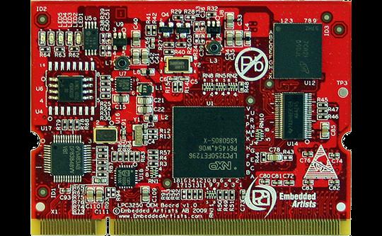 Image of LPC3250 OEM