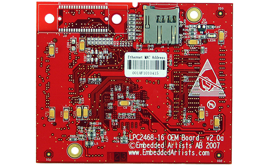 Image of LPC2468-16 OEM