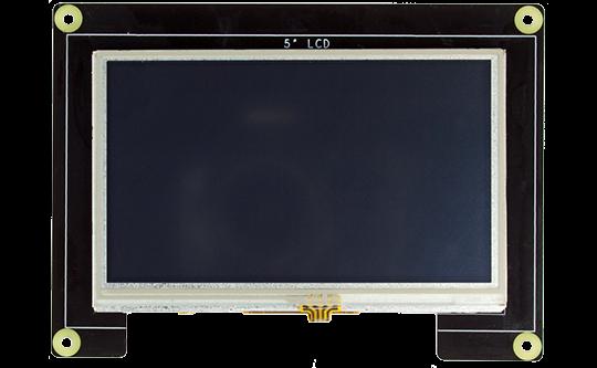 Image of Display Expansion Kit 4.3 inch
