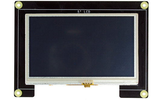 Display Expansion Kit 4.3 inch