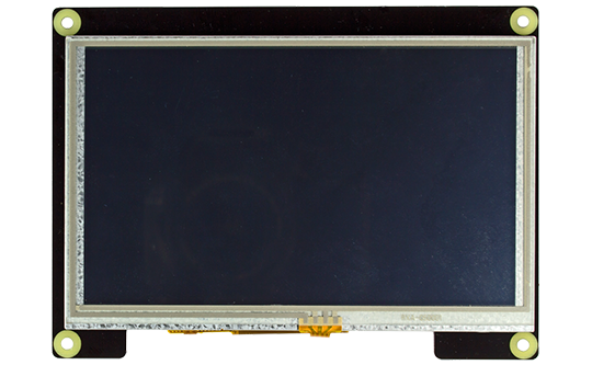 Display Expansion Kit 5 inch