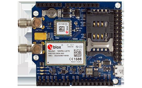 Ublox Firmware Update M8