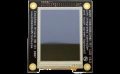 3.2 inch QVGA LCD
