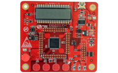 LPC11D14 QuickStart Board