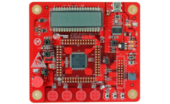 LPC12D27 QuickStart Board