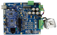 LPC1549 Motor Control Kit