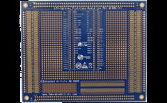 LPCXpresso Prototype board