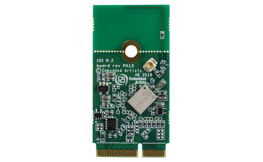 Image of 1DX M.2 Module