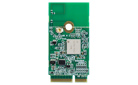Image of 1MW M.2 Module