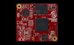 iMX8M Nano uCOM