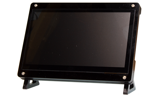 Image of 7 inch HDMI Display Kit