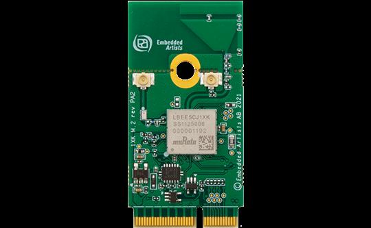 Image of 1XK M.2 Module