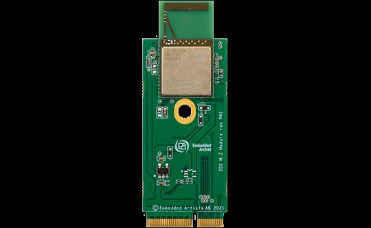 Image of 2DS M.2 Module